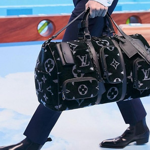 Louis Vuitton Men's F/W 2020