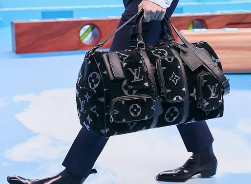 Louis Vuitton Men's F/W 2020