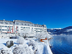 Explore Zell Am See