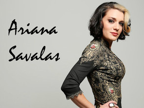 Meet Telly Savalas' Multi-talented Daughter, Ariana!