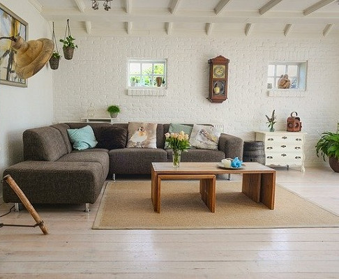 9 Tips For Decorating a New Home