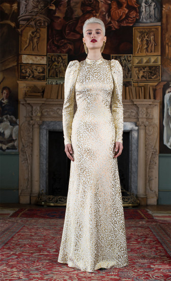 Temperley Winter 2019 Collection