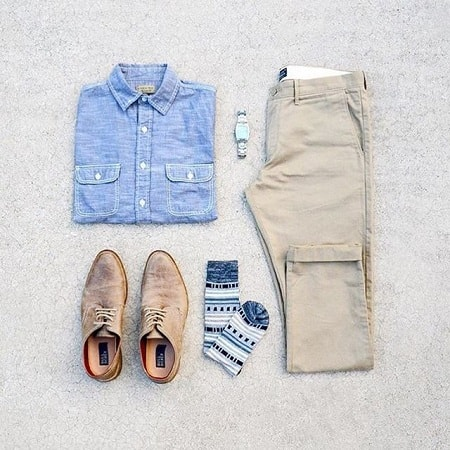Summer Outfit Ideas 5