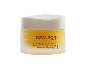 Baume Slim Effect Draining Massage Balm