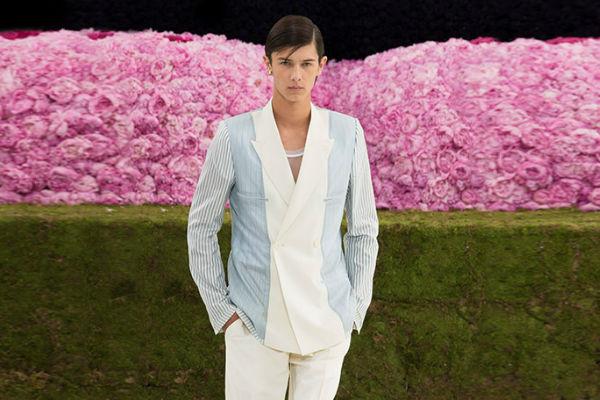 Dior Men's Summer 2019