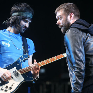 Kasabian - New Album