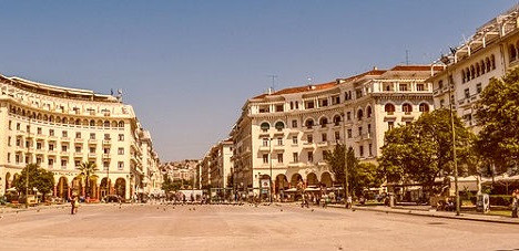 What to do in Thessaloniki