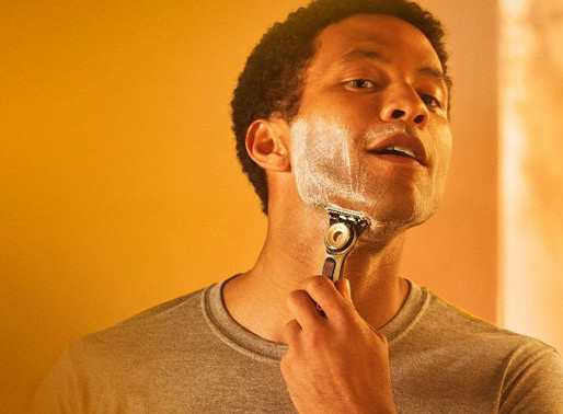 Reinvent Your Morning Routine with the Heated Razor