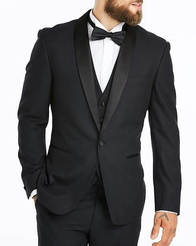 What to Wear on New Year's Eve 2019