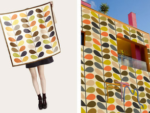 Orla Kiely: A Life in Pattern