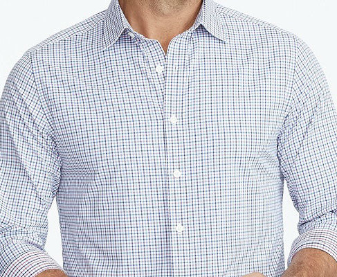 How to Tuck in Your Shirt Properly