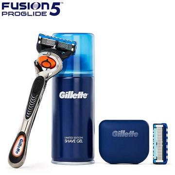 Gillette Fusion5™ ProGlide - The Ultimate Shave!