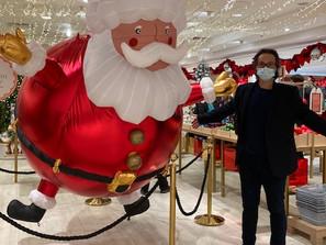 Selfridges Christmas Shop