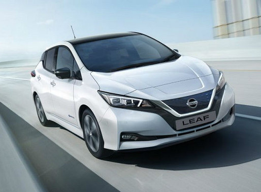 Nissan Leaf: The Best Electric Car