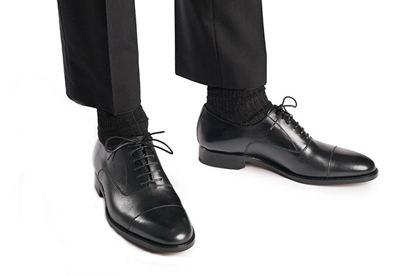 8 Tips on How to Wear Oxford Shoes