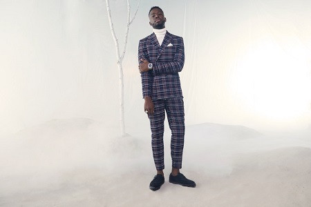 BoohooMAN Launched Collaboration With Dadju