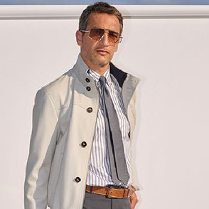 Brioni S/S 2020 Collection