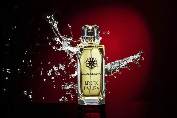 Emmanuel Levain - Parfums D'Exception
