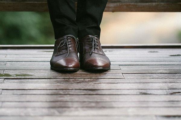 Men's Shoes: Latest Trends