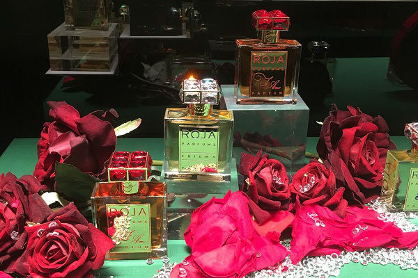 ROJA: The Best Perfumes in the World