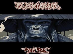 Flexional Released their New Album 'Manifest'