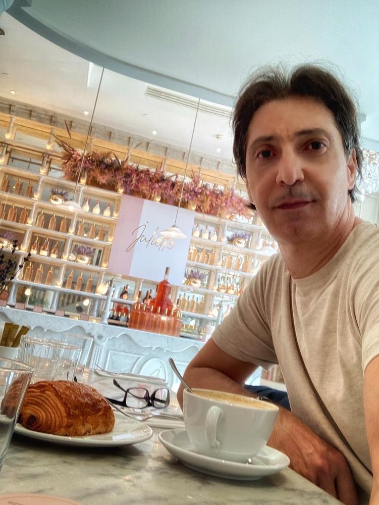 Cafe Juliette