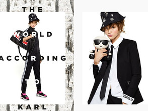 Introducing: The World According to Karl