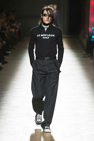 Dior Homme Winter '18/19 1