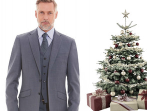 What to Wear on Xmas Eve
