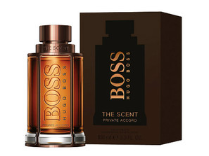 BOSS The Scent Private Accord for Him