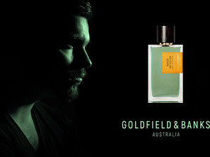 Goldfield & Banks: Luxury Perfumes for the Curious Explorer