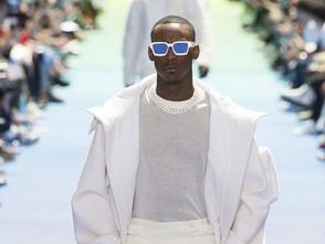 Louis Vuitton Men's S/S '19