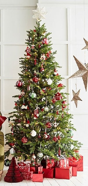 Christmas Tree Ideas 2018