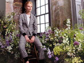 Ted Baker AW18 Womenswear
