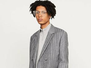 Introducing Asos White Menswear