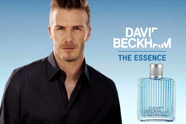Beckham The Essence Eau de Toilette