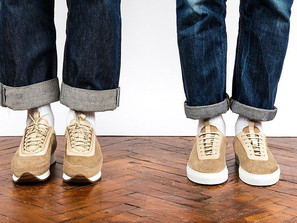 Grenson's First Sneakers Collection