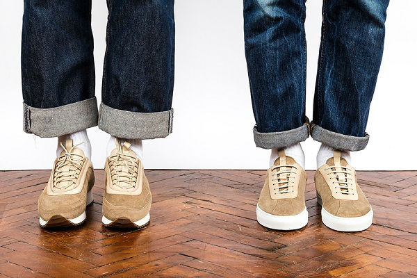 Grenson's Sneakers Collection