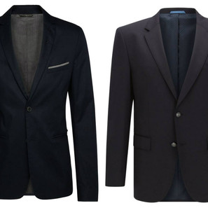 Hugo Boss – Tailored Jacket
