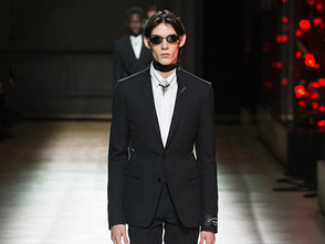 Dior Homme Winter '18/19