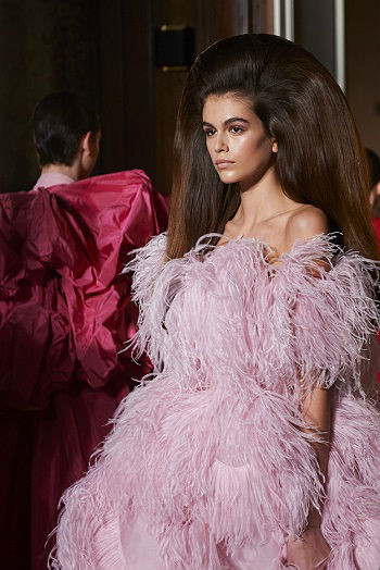 Valentino Haute Couture AW 2018-19 1