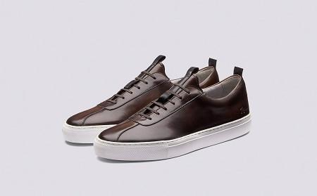Grenson's Sneaker 1 Men's