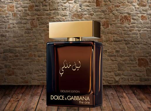 Dolce & Gabbana The One