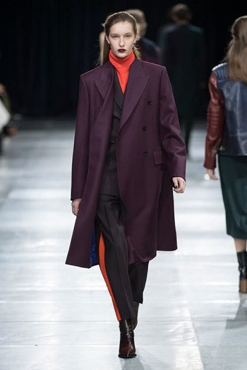 Paul Smith AW '18 Collection 2