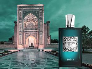 Begim: Luxury Fragrances for Men