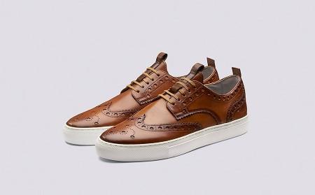 Grenson's Sneaker 3 Men's