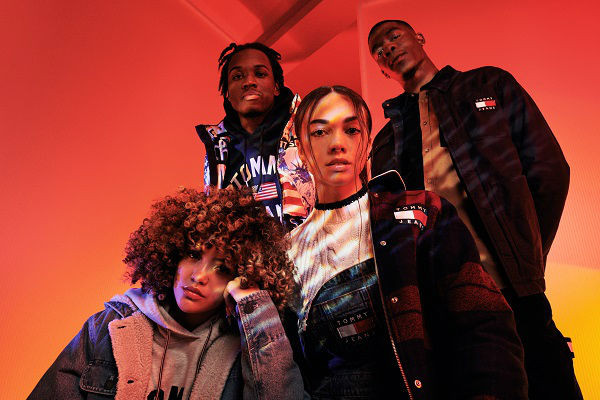The Fall 2019 Tommy Jeans Collection