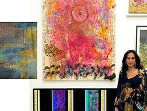 An Interview With Artist Komal Madar