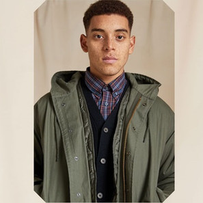 Ben Sherman / Archive Collection AW19