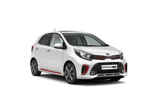 Discover The New Kia Picanto